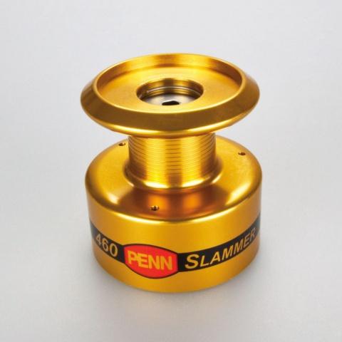 Spare Spools 560 760 360 260 PENN SLAMMER 460