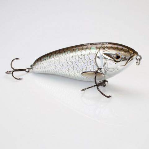 Pike fishing :: Illex Dexter Jerk 148 Jerkbait Arwana